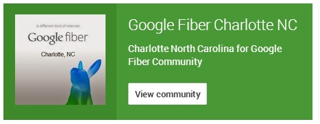 chatlotte fiber community