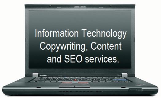 IT Content and SEO