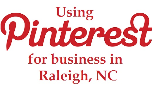 pinterest in raleigh nc
