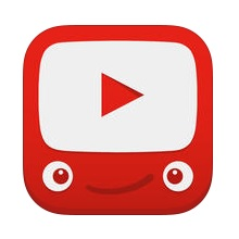 youtube kids app logo
