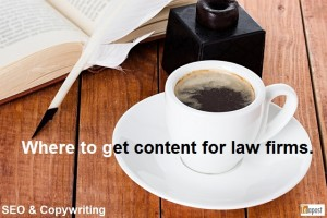 content for law firms image