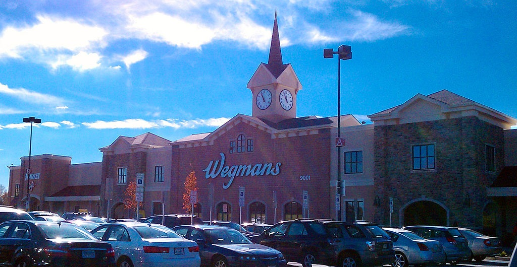 Wegmans In Cary Nc Why It S A Great Idea