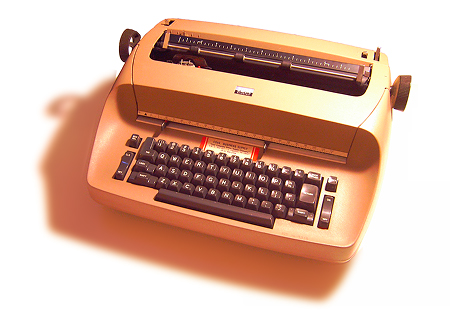 Ibm Selectric 2 Repair Manual
