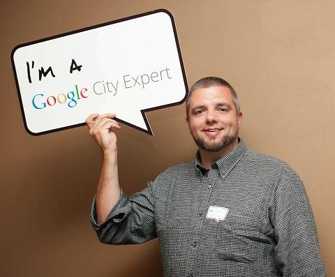 Google Local Expert