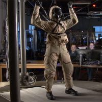Google Buys Boston Dynamics Robotics Company
