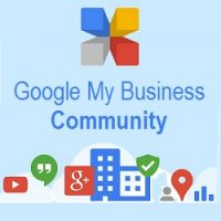 The Google My Business Google Plus Community