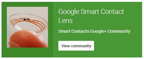 Google Lens Community