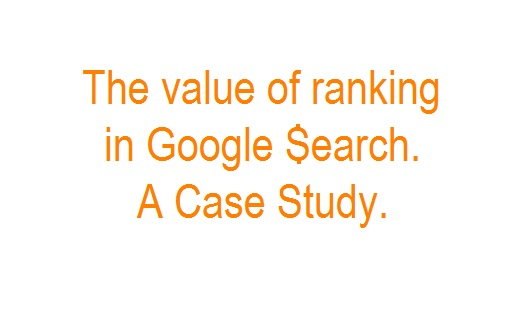 value of search header image