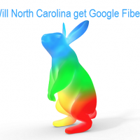 Will North Carolina get Google Fiber?