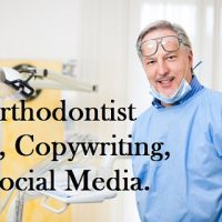 Orthodontist SEO, Copywriting, and Social Media
