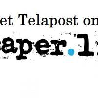 Telapost Paper.li