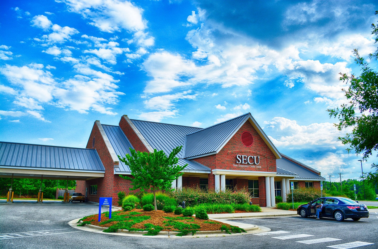 Ford Dealerships In Nc >> Pittsboro North Carolina in HDR 2014 - 2015