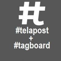 Telapost Tagboard
