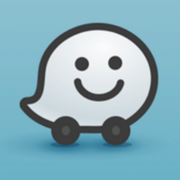 Geosocial Networking with Waze