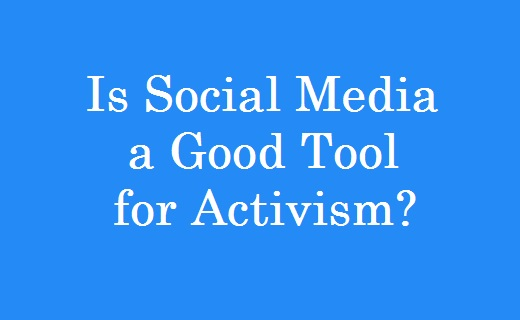 communication technology and activism The internet and other communication technologies have also expanded greatly  the repertoire of actions available to activists van laer and van aelst (2010).
