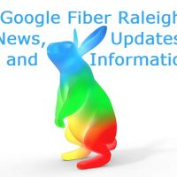 Google Fiber Raleigh RDU News and Information