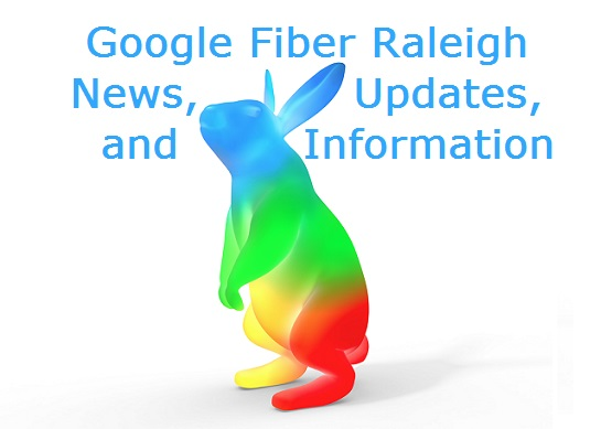 Google Fiber Raleigh News