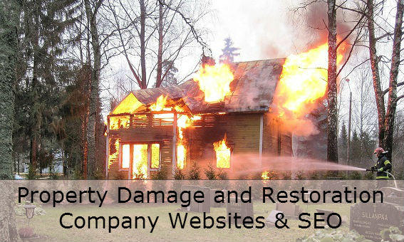 restoration business