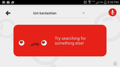kim kardashian screenshot