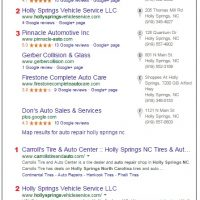 Auto Repair SEO and Content