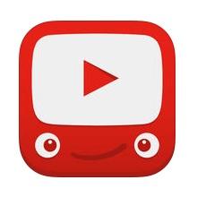 youtube kids app logo