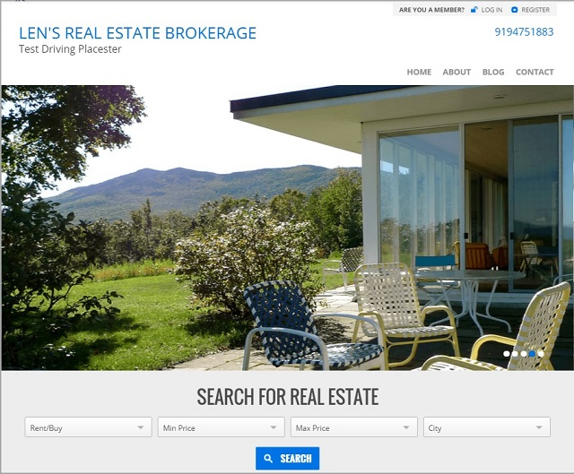 Image Result For Real Estate Stock Images For Your Website Placester