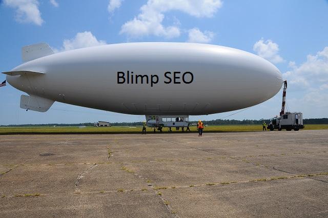 Blimp SEO
