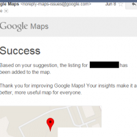 How To Add Someone Else's Business to Google Maps via Mobile