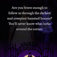 Haunted Houses Snapchat Story October 2015