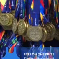 TCS NYC Marathon Snapchat Story November 2015