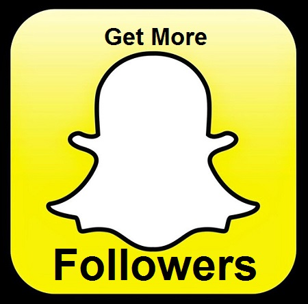 snapchat followers
