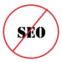 Businesses that do not need SEO