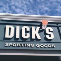 How Could Dick's Sporting Goods Have a Better Blog?