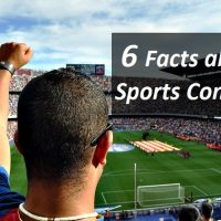 6 Vital Facts About Sports Content