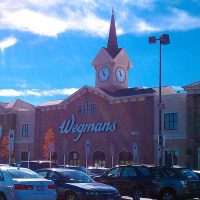 Wegmans is Coming to Cary North Carolina