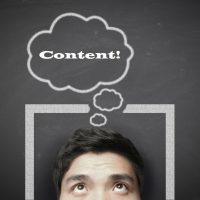 Content Tip: Blog Outside the Box
