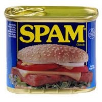 Spam SEO Emails: A Collection