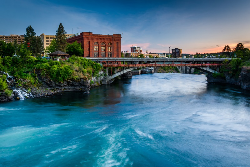 Spokane WA Personal Injury SEO Status May 2016 - telapost