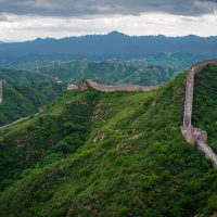 Content Control and Social Blocking Behind the Great Firewall of China