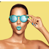 Snapchat Spectacles, the Hot Christmas Gift of 2016?