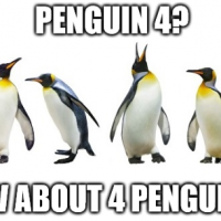 Websites Ranking Poorly after Penguin 4.0