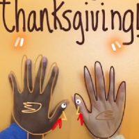 Instagram Thanksgiving Story 2016
