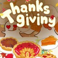 Snapchat Thanksgiving Story 2016