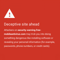 Is The Blaze Installing Malware on Android Phones?