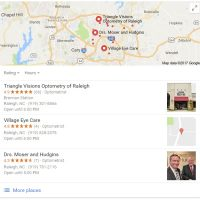 Images come to Some Google Local 3 Packs on Desktop March 2017