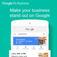 Google Posts come to Google My Business