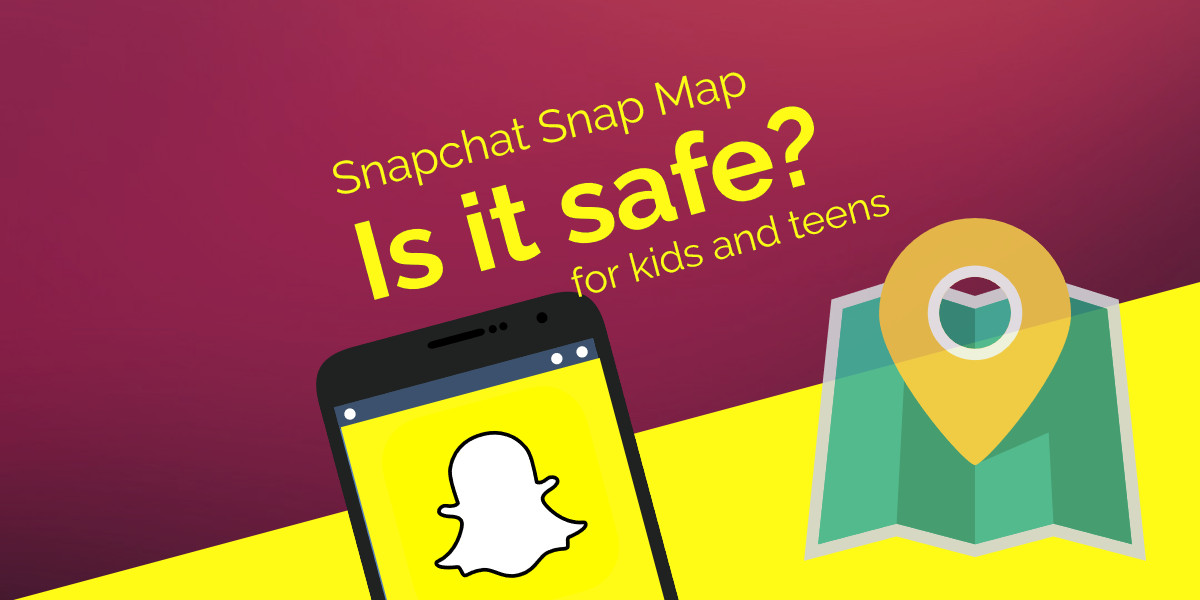 Is snapchat safe for teens