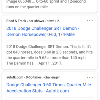 New Google Mobile SERP Page and AMP layout July 2017