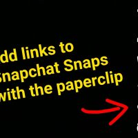 How To Add Links to Snapchat Snaps and Stories and How To Measure Traffic