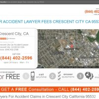 Large Webspam Outbreak Links to California Personal Injury Lawyers